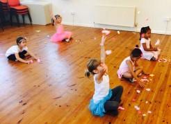 Pre-Primary Ballet (RAD)
