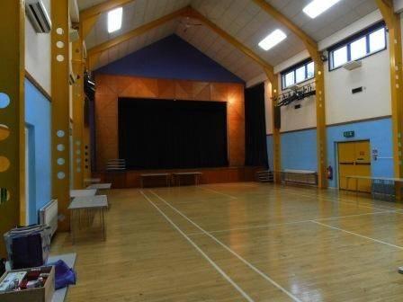 Kennington Village Centre Stage